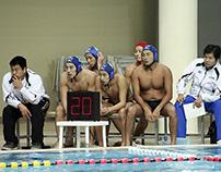 Sport Events: Bosnia nad Herzegovina vs Japan 2009
