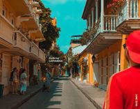 Photography: Cartagena, Colombia