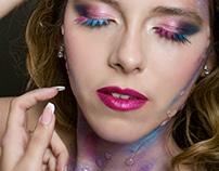 Maria Makeup