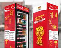 Coca-Cola x Gdańsk