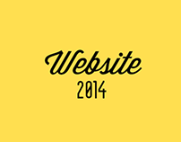 Some Websites of 2014