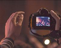 Fotografía Digital / Eventos y Reporterismo Gráfico
