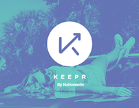 KEEPR by Nationwide