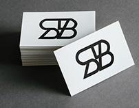 Logo Sven Bouman