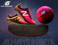 New Balance - Soccer