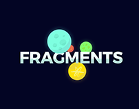 Fragments // jeu VR