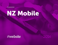 NZ Mobile (site)