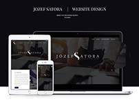 SATORA | WEBSITE DESIGN