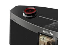 Philips Network music player