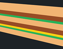 McDonalds - Faster Food