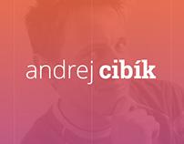 Personal Branding - Andrej Cibík