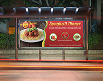 Restaurant Billboard Vol.8