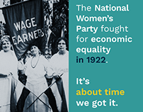 Equal Pay Shareable