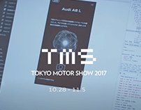 Audi Motor Show 2017