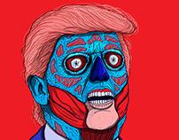 Donald Trump - CONSUME