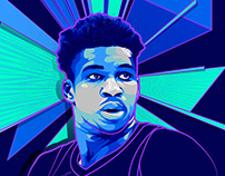 Giannis - Illustration
