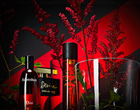 TATLER CHINA   Cosmetic