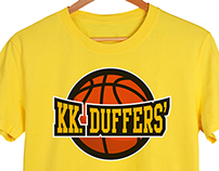 T-shirt KK. Duffers'