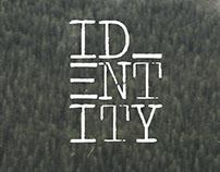 IDentity Clothing - Branding