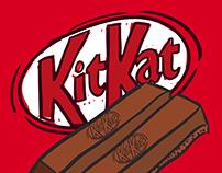 KitKat love