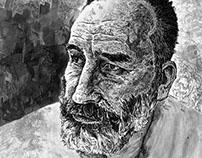 Portrait of Andrzej