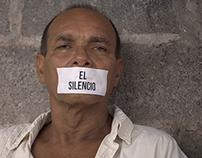 MINISTERIO DE DEFENSA - SILENCIO