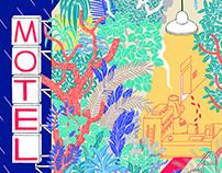 Road trip 01: a Motel