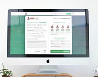 LOKOCAMP 2019 (web & corporate design)