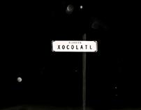 Planeta Xocolatl