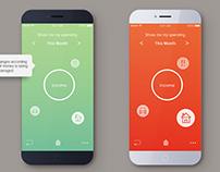 Show Me - Finance App