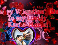 Valentine's Day 2k18