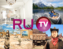 RuTV idents