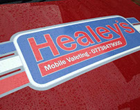 Healey's: Auto Detailing