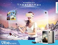 Lenovo Mobile VR