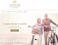 Website Dra. Ana Canêdo