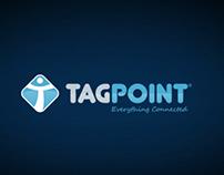 TagPoint - Logo Intro