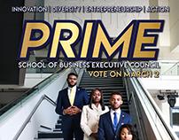 PRIME Campaign