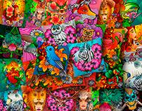 Almohadas / Pillows