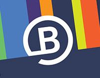 Bredin - Identity, Website, Branding, and Signage