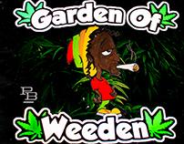 Garden of Weeden
