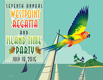 Sequoia Yacht Club's Westpoint Regatta