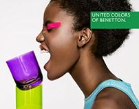 BENETTON HOME COLLECTION / FALABELLA