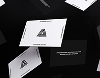 Mockup Business Cards Vol1