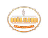 """""""Doña Elcira"""", el sabor hogareño"""