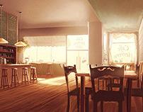 Herrera´s Cafe
