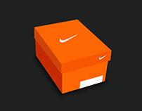 Box Nike