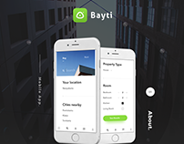 Bayti - Find Your Ideal House by a Click