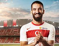Turkcell #iyikivarsın