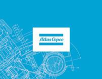 Atlas Copco SA - Corporate Video
