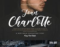 Joan Charlotte